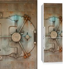 Find Rusty Bank Vault Door stock images in HD and millions of other royalty-free stock photos, illustrations and vectors in the Shutterstock collection.