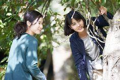 Ai Hashimoto membintangi film baru berjudul LITTLE FOREST: SUMMER ...