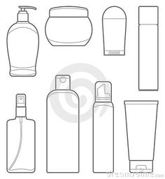 att licensing product outline vector - Google Search