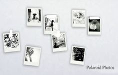 My Sims 4 Blog: Polaroid Photos by Ruby Red