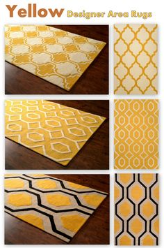 Rugs USA End of Summer Sale up to 80% Off! Area rug, rug, carpet, design, style, home decor, interior design, pattern, trends, home, statement, fall, autumn, cozy, sale, discount, interiors, house, free shipping, yellow.