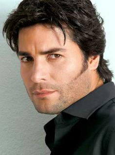 Chayanne ~ Elmer Figueroa Arce (born June 28, 1968), better known under the stage name Chayanne, is a Puerto Rican Latin pop singer, actor and composer.
