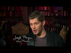 The Vampire Diaries S03 Blu-ray Exclusive- Klaus and His First Hybrid. - YouTube