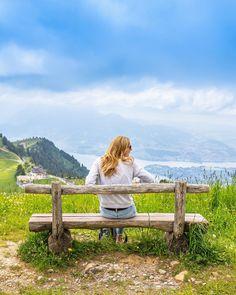 """Glücksmoment 🌞🏔 Anzeige: Ich hoffe ihr hattet ein schönes Wochenende! Mit meiner Familie habe ich eine wunderschöne Zeit auf der Rigi genossen, wir waren wandern und im Mineralbad Rigi Kaltbad. Die Rigi ist die Königin der Berge, unglaublich vielfältig und ideal für Familien 💛  Alle Rigi-Bahnen fahren endlich wieder auf die """"Königin der Berge""""🏔🚠🚞 Zusammen mit der Region @rigi.ch habt ihr jetzt auf www.rigi.ch mit dem Code MRSFLURY20 20%-Rabatt auf Tageskarten für euren Besuch… Outdoor Furniture, Outdoor Decor, Park, Instagram, Have A Good Weekend, Families, Mountains, Hiking, Nice Asses"""