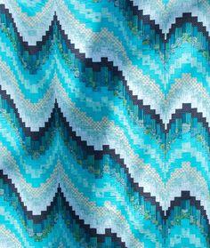Cool modern quilt designs
