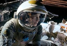 'Gravity' Absolutely amazing movie!