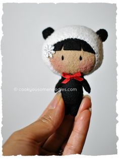 small handmade dolls | Cook You Some Noodles | Page 3
