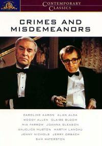 Zbrodnie i wykroczenia (1989)