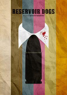 Quentin Tarantino / Debbye Reis Collection