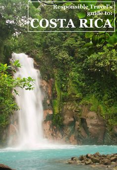 Our travel guide to Costa Rica holidays, vacations and adventures! Things to do in Costa Rica, from trekking the rainforest and sampling the food, to scuba diving and exploring San Jose