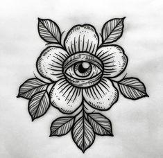 Horror Mysterious Halloween Tattoo List - Emma Lee home Flash Art Tattoos, Leg Tattoos, Flower Tattoos, Body Art Tattoos, Small Tattoos, Cool Tattoos, Tattos, Tiny Tattoo, Sleeve Tattoos