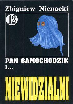 Pan Samochodzik i... Niewidzialni, Zbigniew Nienacki, Warmia, b. r. wyd., http://www.antykwariat.nepo.pl/pan-samochodzik-i-niewidzialni-zbigniew-nienacki-p-13417.html