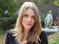 Buffys Amber Benson to Star in The Nightmare Gallery