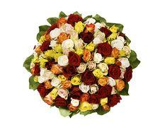france Flowers - 100 Roses & More 100 Roses, Christmas Flowers, Send Flowers, Floral Wreath, France, Wreaths, Floral Crown, Xmas Flowers, Door Wreaths