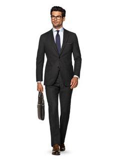 Suit Supply - Test Costume Traveller — Les Indispensables