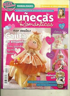muneca - marise fernandes - Álbumes web de Picasa Sewing Magazines, Crochet Books, Sewing Dolls, Primitive Crafts, Felt Toys, Soft Sculpture, Doll Patterns, Sewing Hacks, Sewing Tips