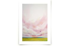 Leave Behind the Shadows by Emily Jeffords at minted.com