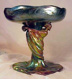 Zsolnay Art Nouveau