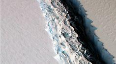 El iceberg más grande de la historia se desprende de la Antártida     Los científicos del proyecto MIDAS que se dedican a establecer el probable peligro o impacto ambiental de los desprendimientos de hielo que ocurren en la Antártida anunciaron que se desprendió uno de los mayores icebergs de todos los tiempos.  Se trata de un enorme trozo de hielo que se desprendió de la barrera Larsen C una plataforma de hielo flotante pegada a la Antártida occidental al sur del continente americano. De…