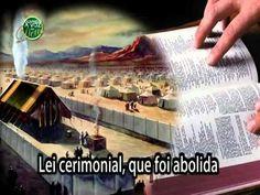 13 - As Leis na Bíblia (Ouvindo a Voz de Deus)