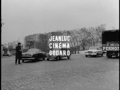 Bande à part (1964) | Jean-Luc Godard | Anna Karina Danièle Girard Louisa Colpeyn