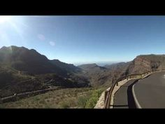 More RAAM training in the canary Islands