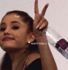 Ariana Grande Fotos, Ariana Grande Meme, Kardashian Memes, Ariana Grande Background, Ariana Grande Wallpaper, Meme Faces, Funny Faces, Reaction Pictures, Funny Pictures