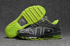new product ecf8a f2b30 Cheap Men Nike Air Max Flair 2017 KPU Running Shoes Light Grey Green 942236  014 For Sale . The Nike Air Max Flair puts a modern spin on the iconic Air  Max ...
