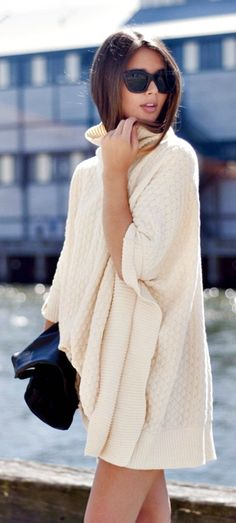 This sweater!! #sweater #cozychic
