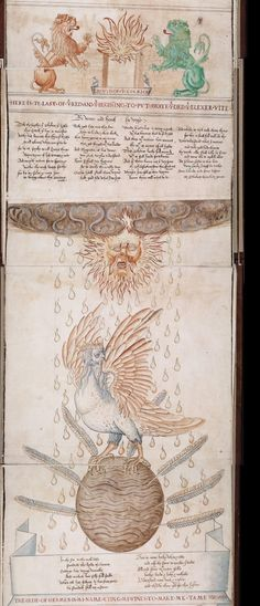 George Ripley was a 15th century alchemist who produced alchemical works containing rhymed criptic verses describing the process to create t...
