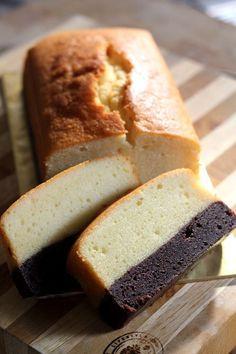 パウンドケーキ&ブラウニー