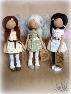 Куклы от matteka (Чехия). Обсуждение на LiveInternet - Российский Сервис Онлайн-Дневников