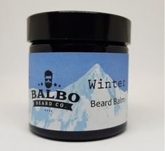Having used many of the Balbo Beard Co balms I knew I would love the balm, but what about the scent? So many Winter scents have been too strong! Beard Soap, Beard Shampoo, Beard Balm, Beard Butter, Mustache Wax, Argan Oil, Seed Oil, Glass Jars, Beards