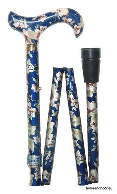 Classic Canes Elite Folding Cane - Set 3 3 A pretty contemporary folding stick…