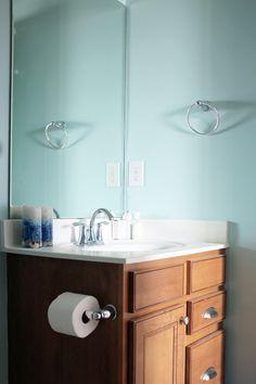Kids Bathroom Wall Color Martha Stewart Lagoon Crock Pot Cooking - Martha stewart bathroom colors