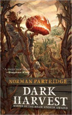 amazoncom dark harvest ebook norman partridge kindle store