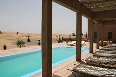 Merzouga - Kans Erremal (Marocco)
