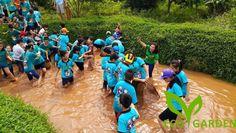 Trang trại giáo dục Eco garden Thái Dương 1 ngày - Du Lịch Apro