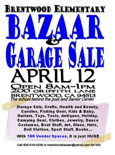 Wow! TONS of vendors and fun!