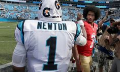Cam Newton refers to Colin Kaepernick as a legend = Carolina Panthers quarterback Cam Newton did not participate in the protests made by sports franchises over the weekend, but still paid homage to.....
