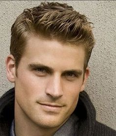 MEN'S-THICK-HAIRSTYLES Trendy Thick Hair Hairstyles For Men