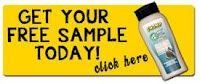 Get Your Free Samples by Mail