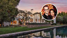 Ellen And Portia, Father Knows Best, Beach Mansion, Denim Branding, Delray Beach, Celebrity Houses, At Home Gym, Khloe Kardashian, Bel Air