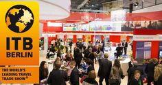 Algarve na ITB Berlin a maior Feira Europeia de Turismo! | Algarlife