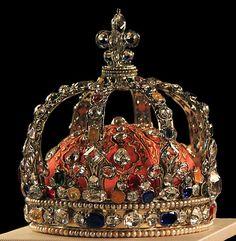 Bildergebnis für französische kronjuwelen
