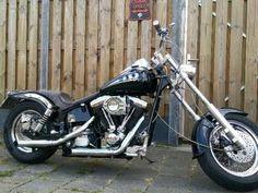 Gebrauchte Harley-Davidson Custom Bike Angebote bei AutoScout24 Chopper, Harley Davidson, Motorcycle, Bike, Autos, Bicycle, Choppers, Motorcycles, Bicycles