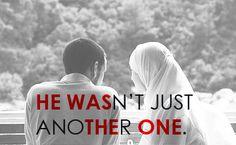 Marry a practising Muslim..
