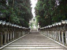 大本山 宝山寺