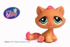 Littlest Pet Shop: Pets 501 - 600