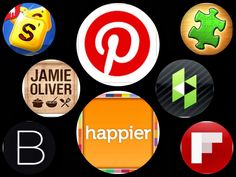 The 8 iPhone Apps that have made me waste the most time:  happylifeofacitygirl.blogspot.com